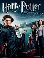 Harry Potter và chiếc cốc lửa Htv3 Lồng Tiếng