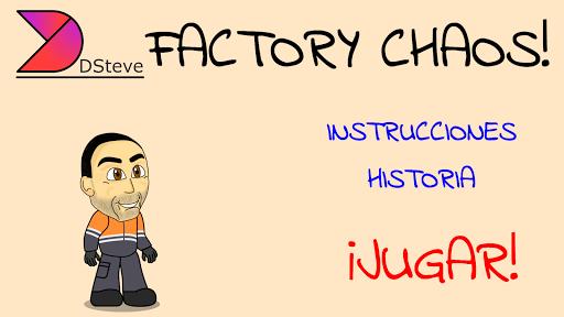 Factory Chaos 1.3 screenshots 1