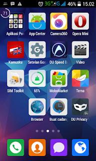 cara menyembunyikan file di hp android