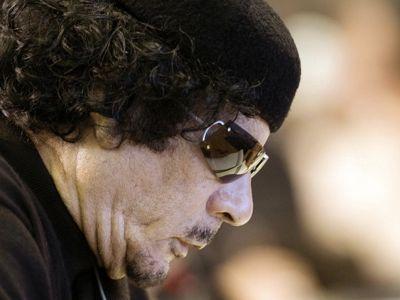 Libia: la batalla de la información