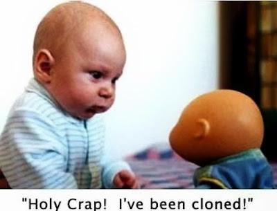 Bebé Clonado | Baby Clone