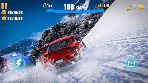 Drift Car Traffic Racer  screenshots 14