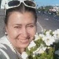 Natalia Alekseeva