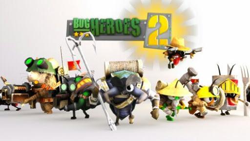 Bug Heroes 2 IPA