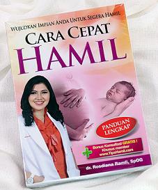 Buku Panduan Program Hamil