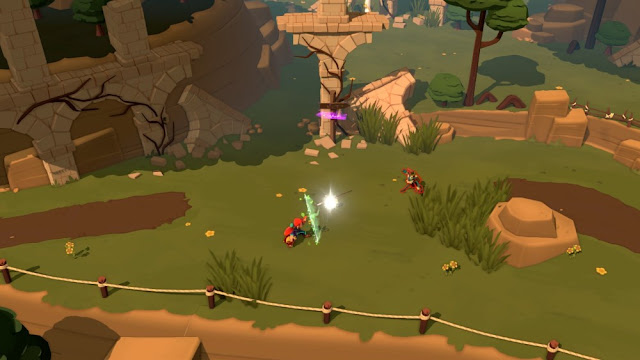 Mages of Mystralia Free Download Photo