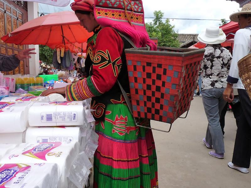 Chine. Yunnan .SHA XI et environs proches 1 - P1240733.JPG