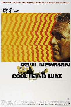 La leyenda del indomable - Cool Hand Luke (1967)