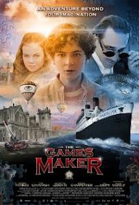 Người Sáng Tạo Trò Chơi - The Games Maker poster