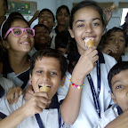 National Ice Cream Day 20-7-2015