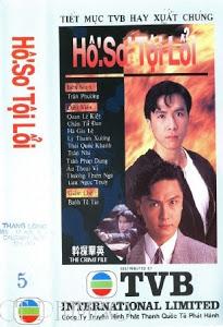 The Crime File - Hồ sơ tội lỗi TVB