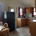 Walleye kitchen inside