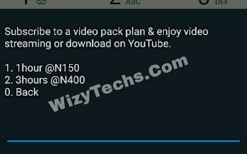 Mtn video pack