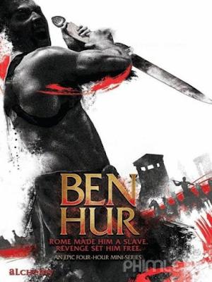 Phim Ben Hur - Ben-hur (2016)