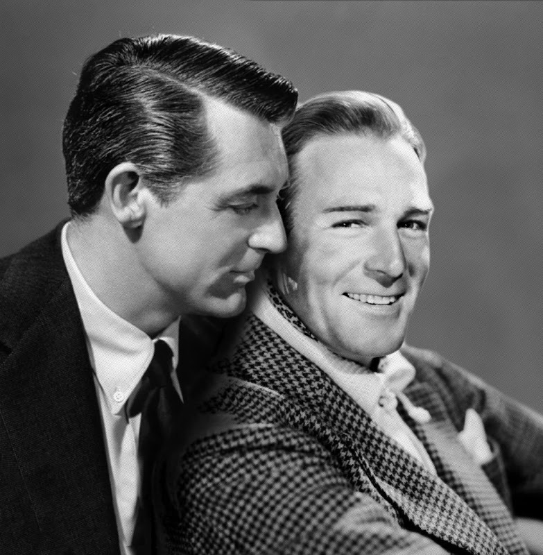 Randolph Scott Son And Randolph Scott Made