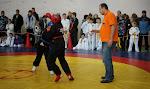 Открытый областной турнир по АРБ Тихвин 25.10.2014
