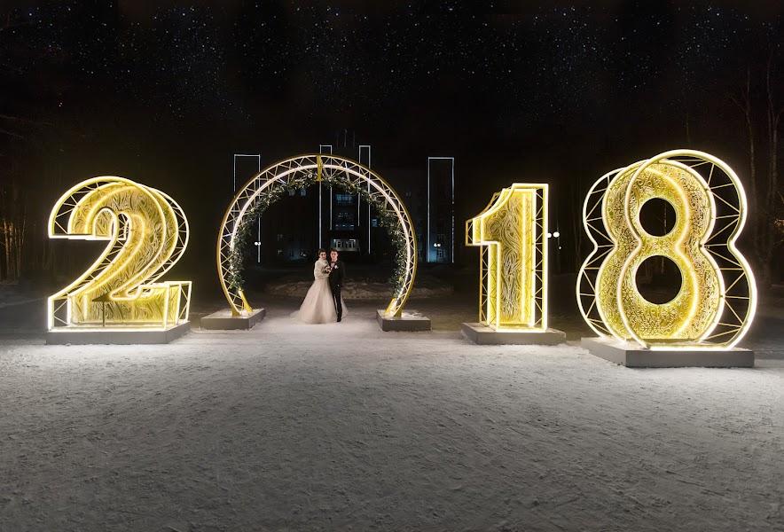 Свадебный фотограф Владислав Саверченко (Saverchenko). Фотография от 20.02.2018