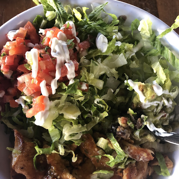Photo from Bennys Tacos & Chicken Rotisserie LA