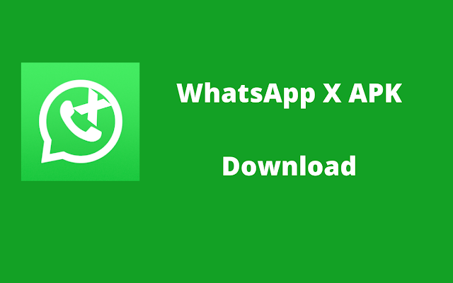 Download WhatsApp X V1.70