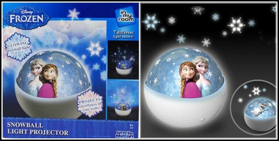 FrozenSnowballLightProjector 1