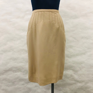 Valentino Miss V Skirt