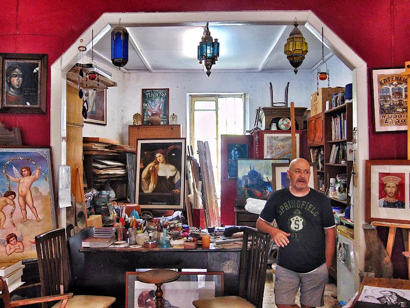 Иконная студия на улице Спарты: фото 5