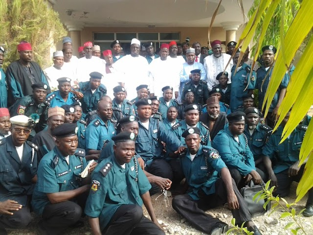 Police Declares Biafra Security Service Illegal