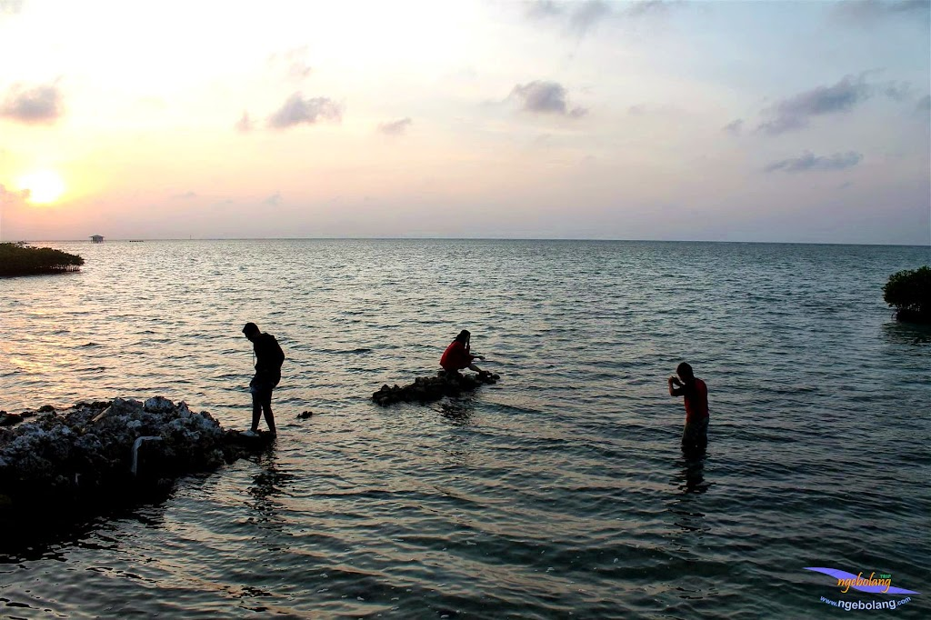 Pulau Harapan, 23-24 Mei 2015 Canon 104