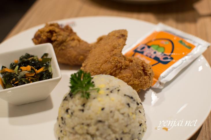 Pelicana Chicken Malaysia Atria Shopping Gallery