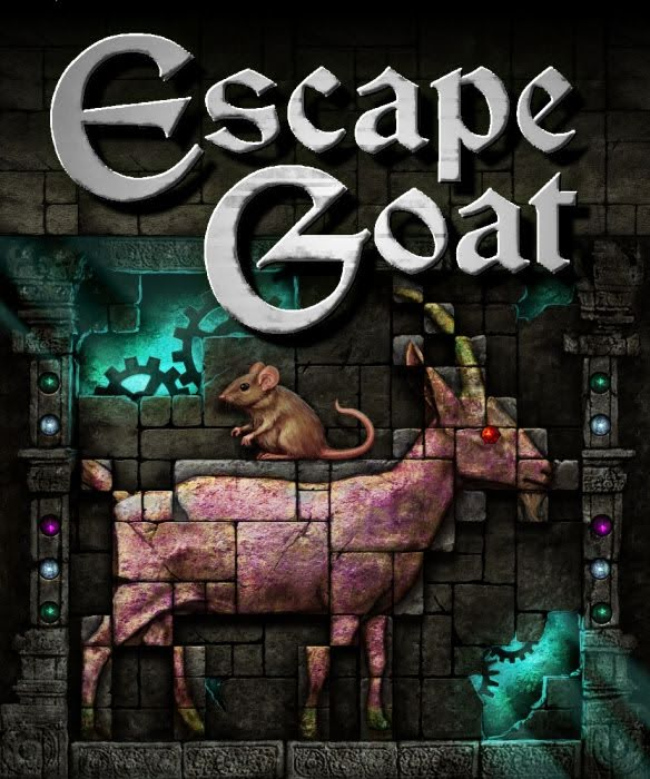 Escape Goat (2011)