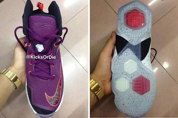 A 360 Degree Overview of the Nike LeBron 13 For Kids
