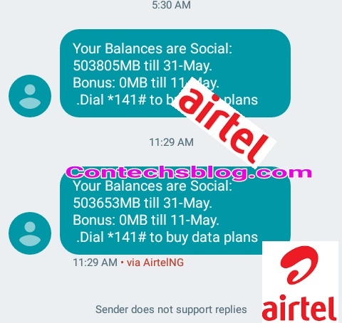 Airtel free browsing cheat 2017 download