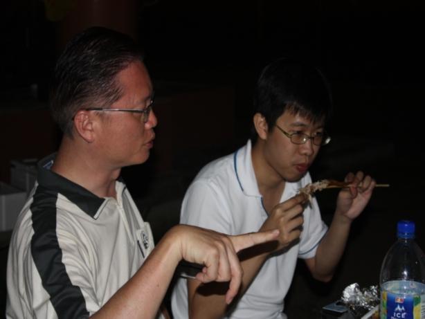 Others -  BBQ in Aranda 2009 - IMG_6802.jpg