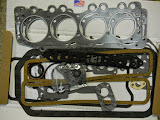 Complete gasket sets RS567 264-322 and RS597 364-401-425 135.00 each