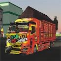 Mod Truck Canter Serigala icon
