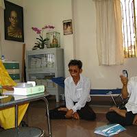 [DCQD-0300] Thầy tại nhà cư sĩ Minh Tâm (27/08/2005)