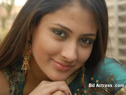 Bd Model Mahjabeen Chowdhury