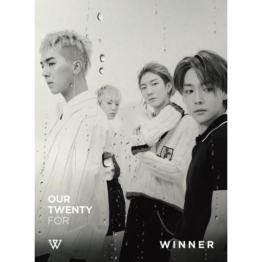 Download Lagu WINNER - RAINING Mp3
