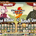 New!! Naruto The Last (MOD) Naruto Impact Para Android (PPSSPP)