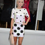 OIC - ENTSIMAGES.COM - Helen George at the BOB By Dawn O'Porter - pop up store launch party in London 5th May 2015   Photo Mobis Photos/OIC 0203 174 1069