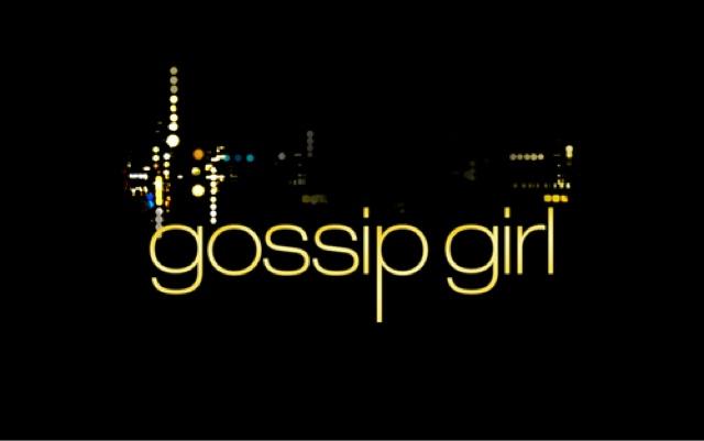 Série: Gossip Girls