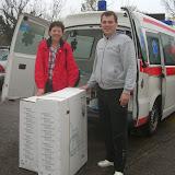 Donacija medicinskih pomagala