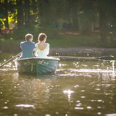 Wedding photographer Aleksandr Reus (Reus). Photo of 01.02.2015