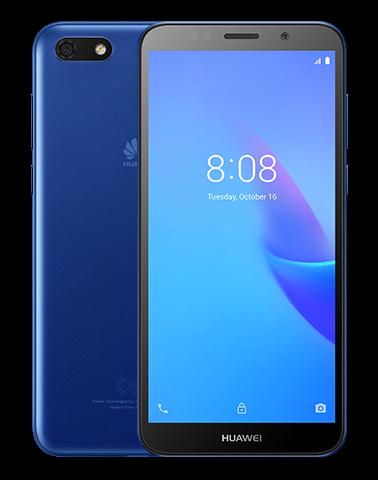Huawei Y5 Lite Maroc