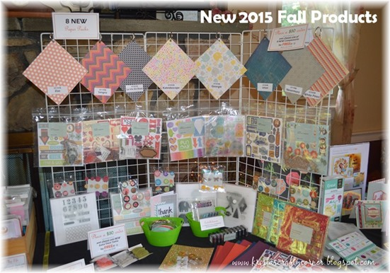 2015 Fall Open House_new products_DSC_1591