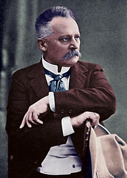 Franz Hartmann 2, Franz Hartmann