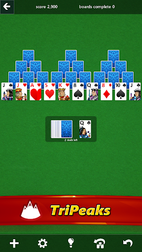 Microsoft Solitaire Collection 1.8.2021.0 screenshots 5