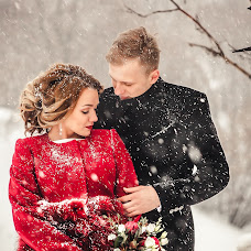 Wedding photographer Roman Salyakaev (RomeoSalekaev). Photo of 13.04.2017