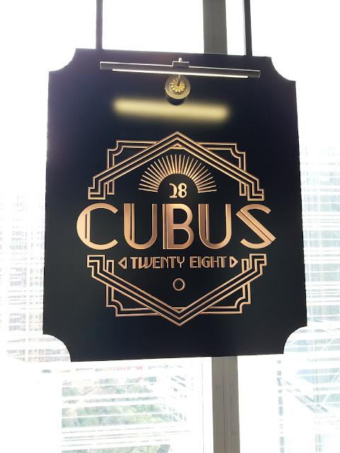 【♥ Cubus 28 ♥】清新健康。午市套餐