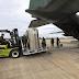 Ala 1, em Brasília (DF), torna-se HUB para fornecimento de oxigênio para Manaus